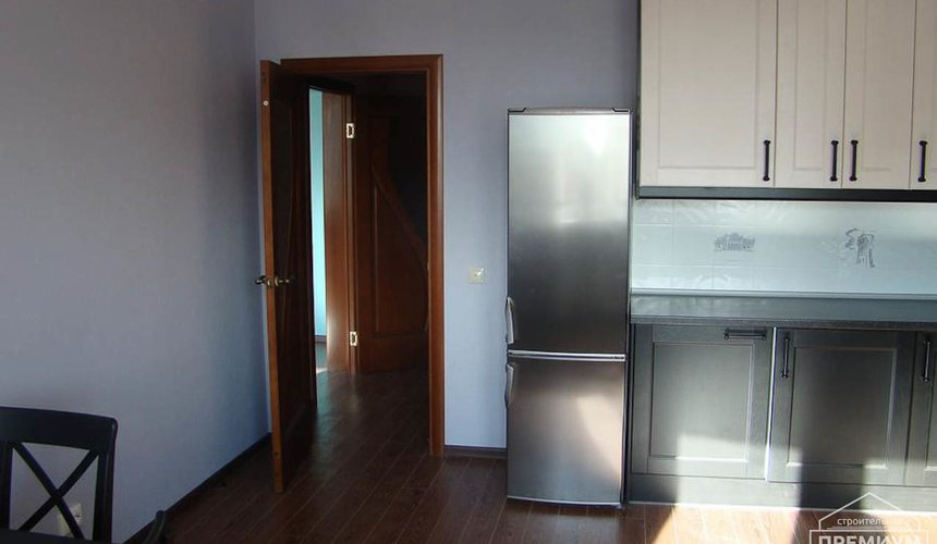 Ремонт однокомнатной квартиры по ул. Белореченская 26 2