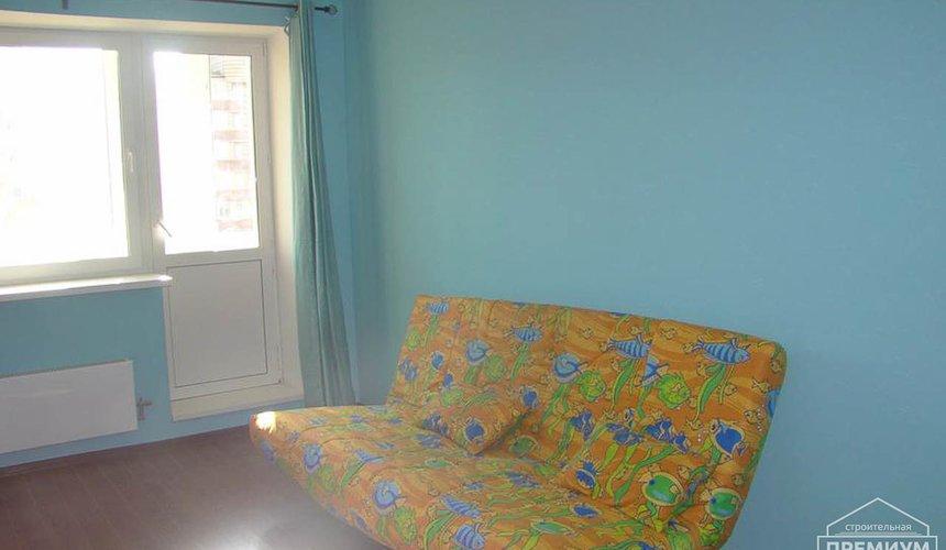 Ремонт однокомнатной квартиры по ул. Белореченская 26 5