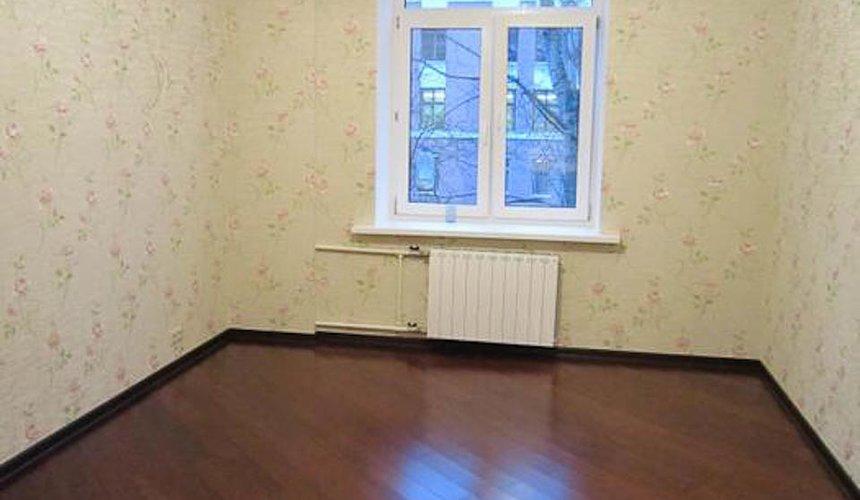 Ремонт трехкомнатной квартиры по ул. Родонитовой 27 3
