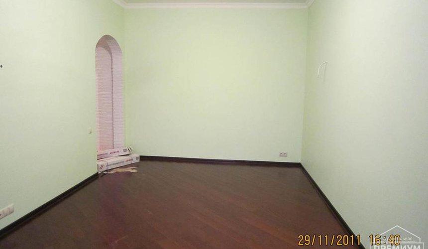 Ремонт трехкомнатной квартиры по ул. Родонитовой 27 6