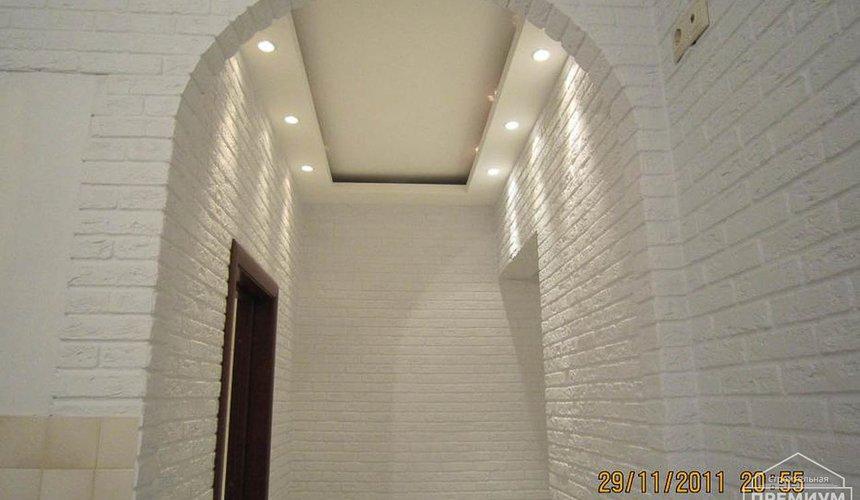 Ремонт трехкомнатной квартиры по ул. Родонитовой 27 10