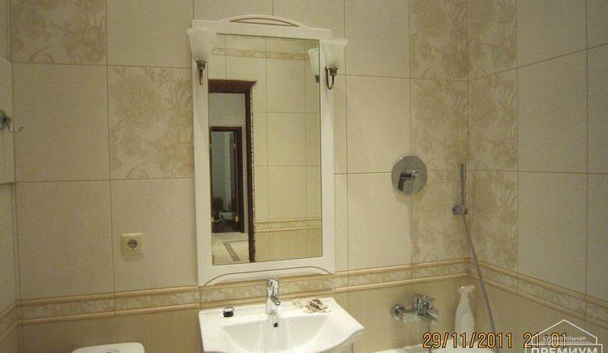 Ремонт трехкомнатной квартиры по ул. Родонитовой 27 17
