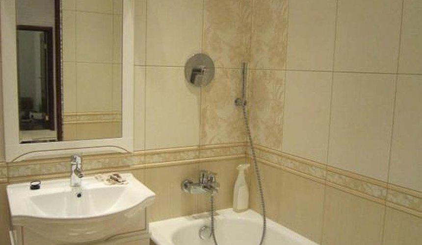 Ремонт трехкомнатной квартиры по ул. Родонитовой 27 18