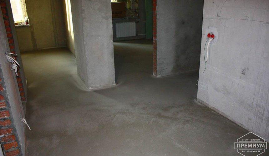 Ремонт двухкомнатной квартиры по ул. Селькоровской 38 21