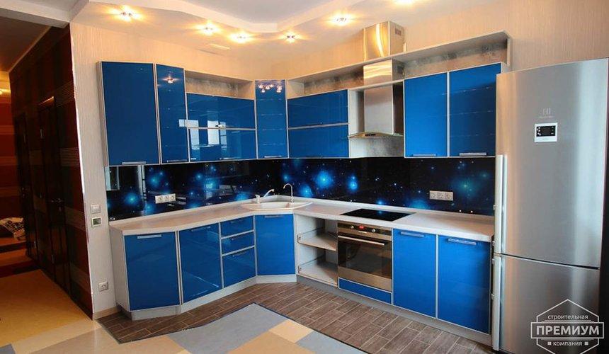 Ремонт двухкомнатной квартиры по ул. Селькоровской 38 1