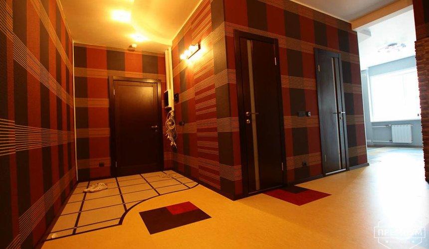 Ремонт двухкомнатной квартиры по ул. Селькоровской 38 10