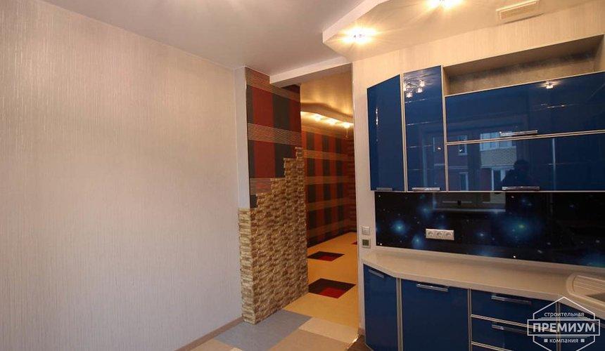 Ремонт двухкомнатной квартиры по ул. Селькоровской 38 13
