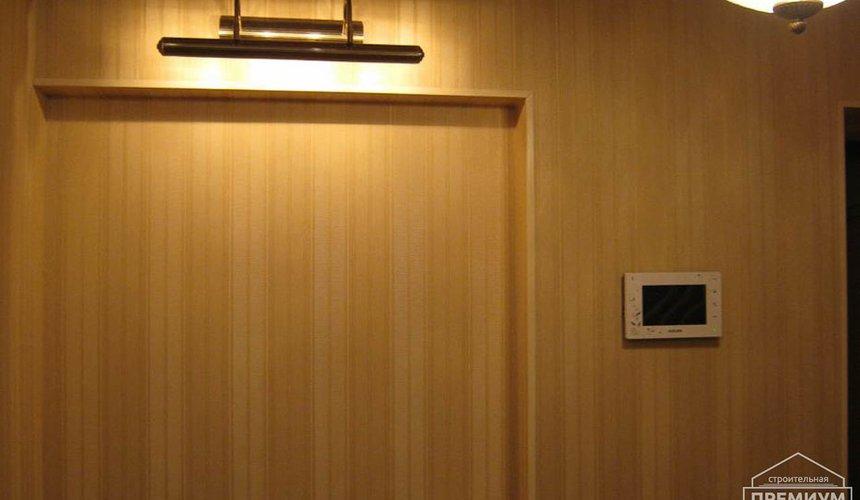 Ремонт двухкомнатной квартиры по ул. Есенина 43 3