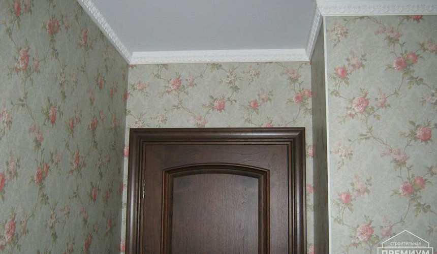 Ремонт двухкомнатной квартиры по ул. Есенина 43 23