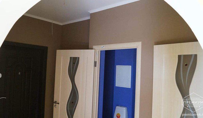 Ремонт однокомнатной квартиры по ул. Серова 27 3