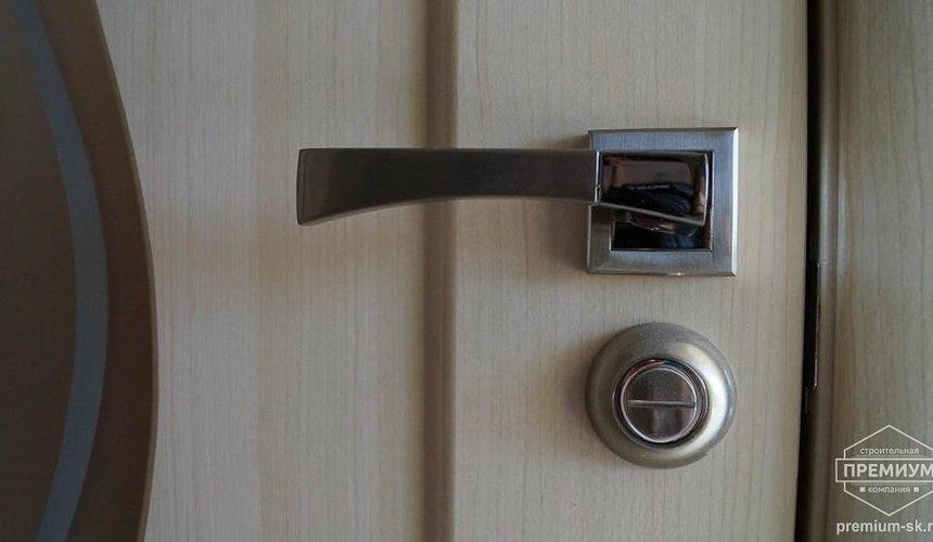 Ремонт однокомнатной квартиры по ул. Серова 27 6