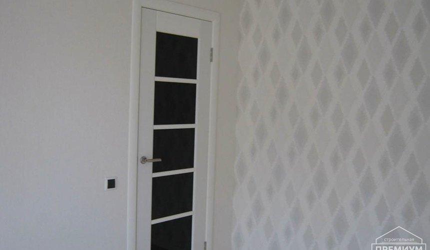 Ремонт двухкомнатной квартиры по ул. Высоцкого 20 7