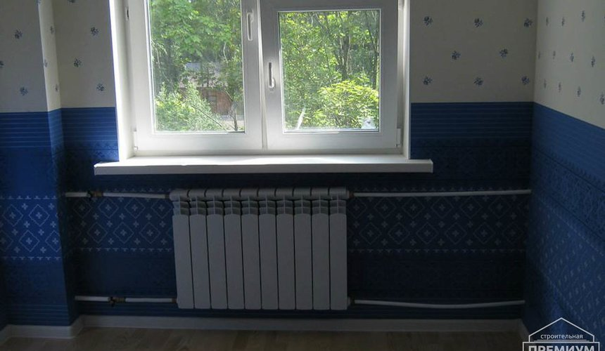 Ремонт двухкомнатной квартиры по ул. Высоцкого 20 13