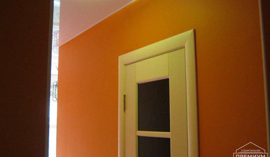 Ремонт двухкомнатной квартиры по ул. Высоцкого 20 27