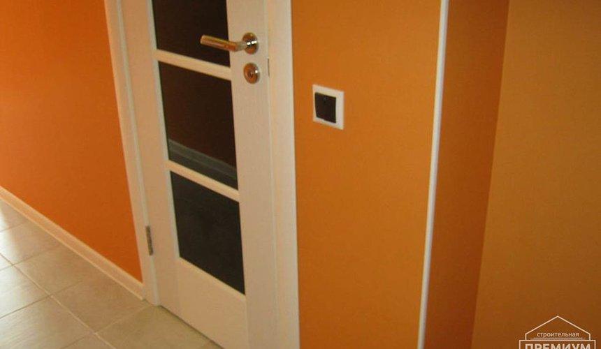 Ремонт двухкомнатной квартиры по ул. Высоцкого 20 28