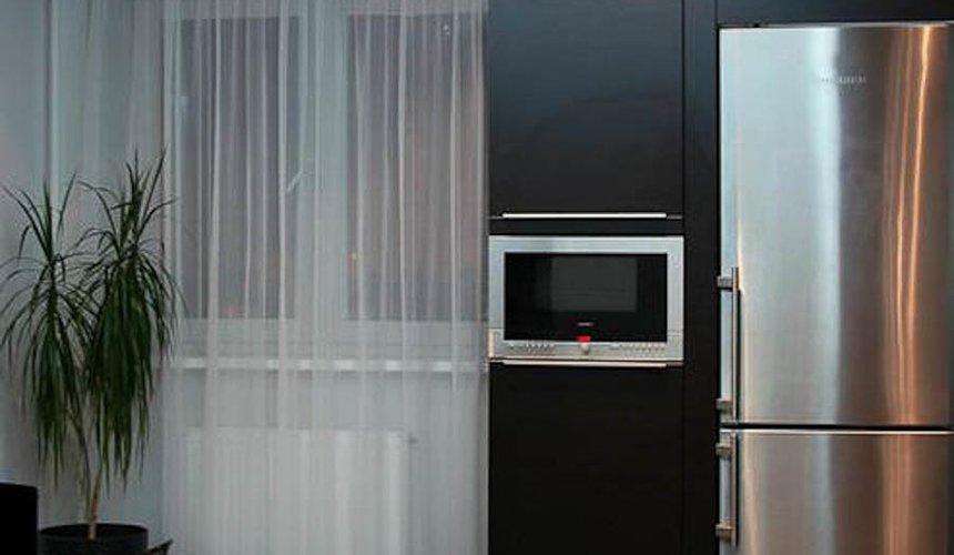 Ремонт двухкомнатной квартиры по ул. Амундсена 43 11