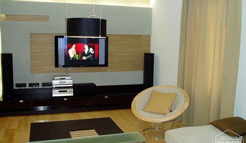 Ремонт трехкомнатной квартиры по пер. Базовый 54 1