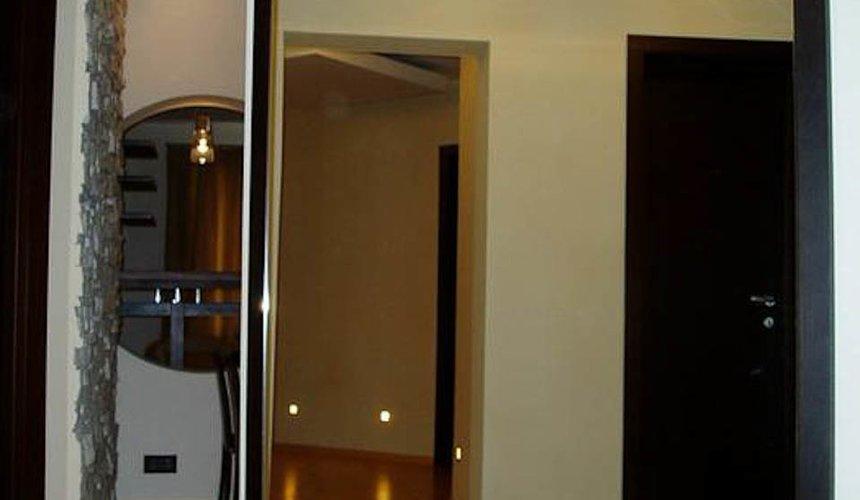 Ремонт трехкомнатной квартиры по пер. Базовый 54 7