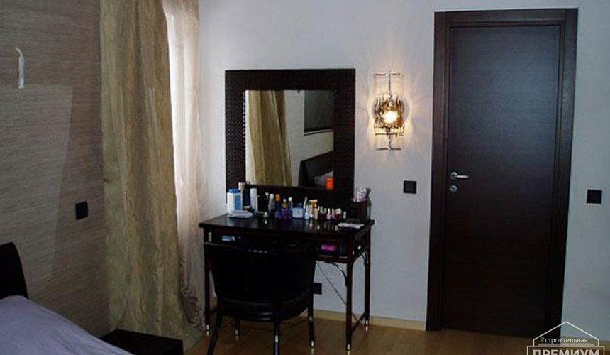 Ремонт трехкомнатной квартиры по пер. Базовый 54 18