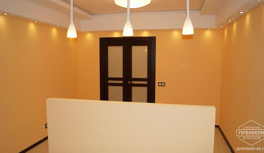 Ремонт комнаты по ул.Стачек 21 4