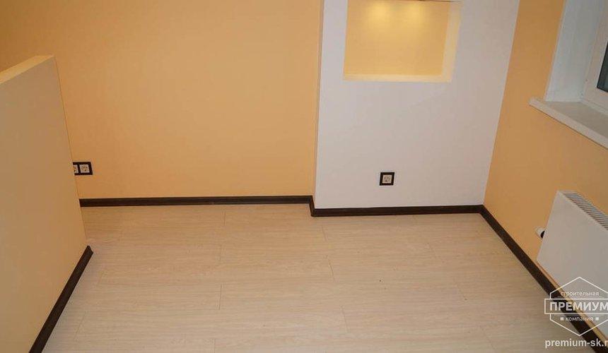 Ремонт комнаты по ул.Стачек 21 13