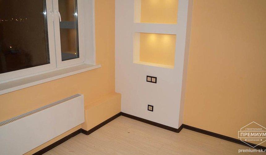 Ремонт комнаты по ул.Стачек 21 16