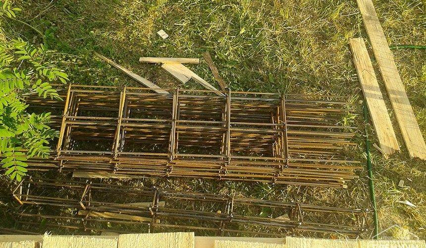 Строительство коттеджа из каркаса в п. Исток 4