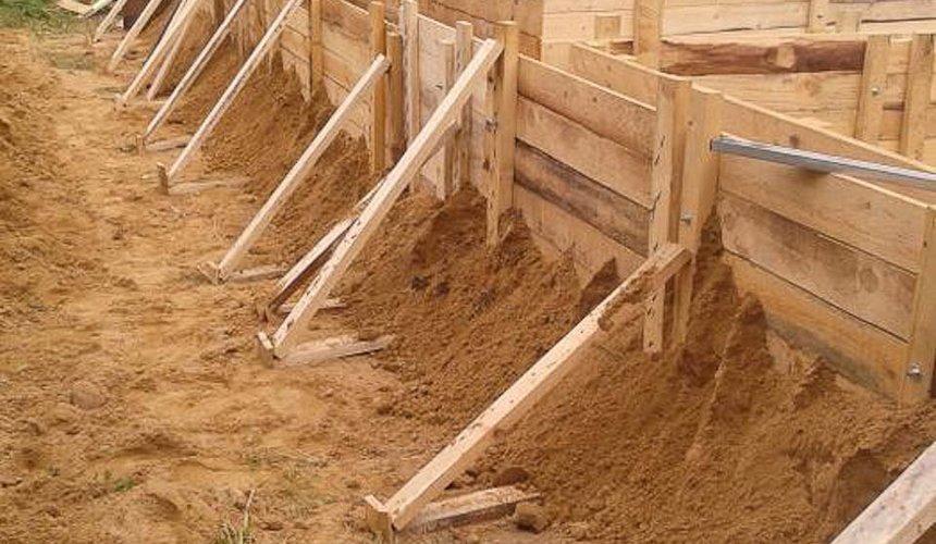 Строительство коттеджа из каркаса в п. Исток 26