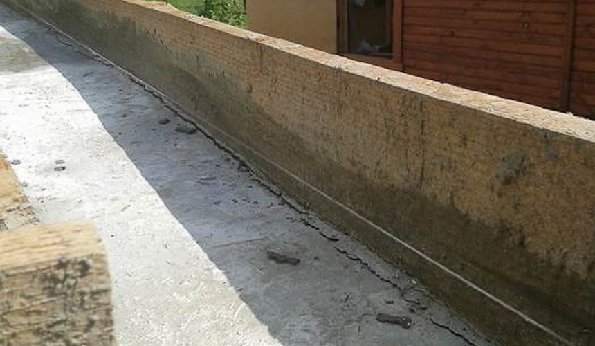 Строительство коттеджа из каркаса в п. Исток 29