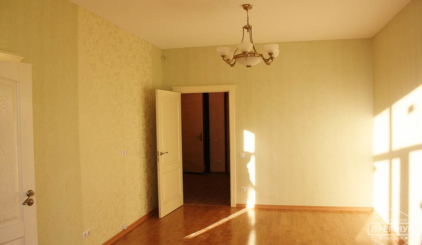 Ремонт трехкомнатной квартиры по ул. Пехотинцев 10 4