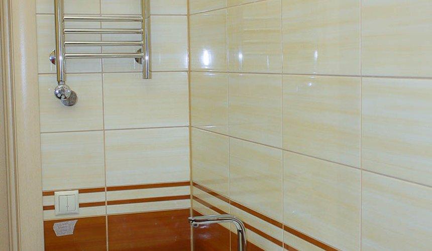 Ремонт двухкомнатной квартиры по ул. Ухтомская 43 7