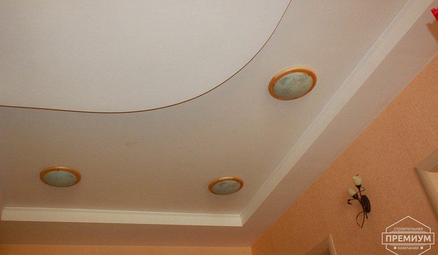Ремонт двухкомнатной квартиры по ул. Ухтомская 43 11