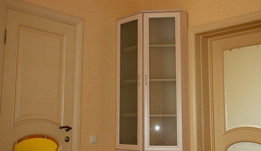 Ремонт двухкомнатной квартиры по ул. Ухтомская 43 12