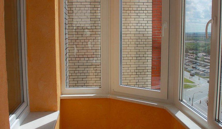 Ремонт двухкомнатной квартиры по ул. Ухтомская 43 14
