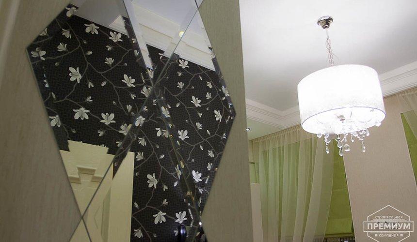 Ремонт однокомнатной квартиры по ул. Тверитина 55а 5