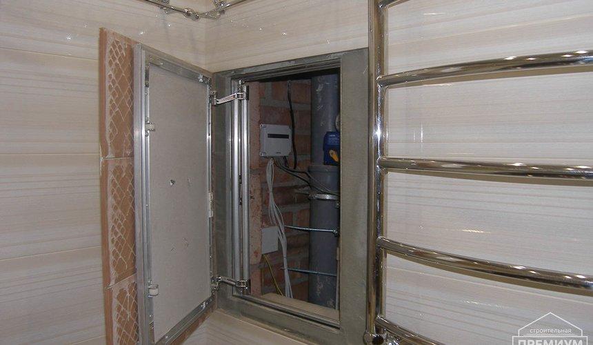 Ремонт трехкомнатной квартиры по ул. Бардина 31 4