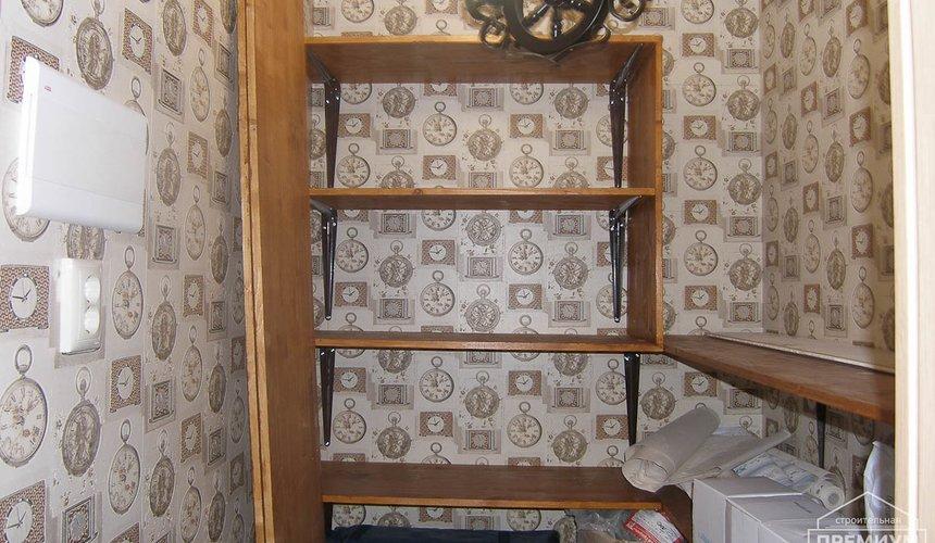 Ремонт трехкомнатной квартиры по ул. Бардина 31 8