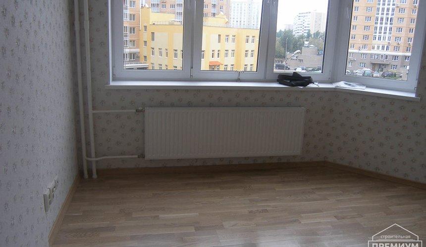 Ремонт трехкомнатной квартиры по ул. Бардина 31 15