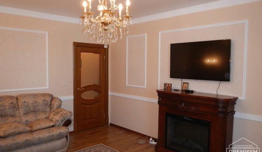 Ремонт двухкомнатной квартиры по ул. Токарей 27 1