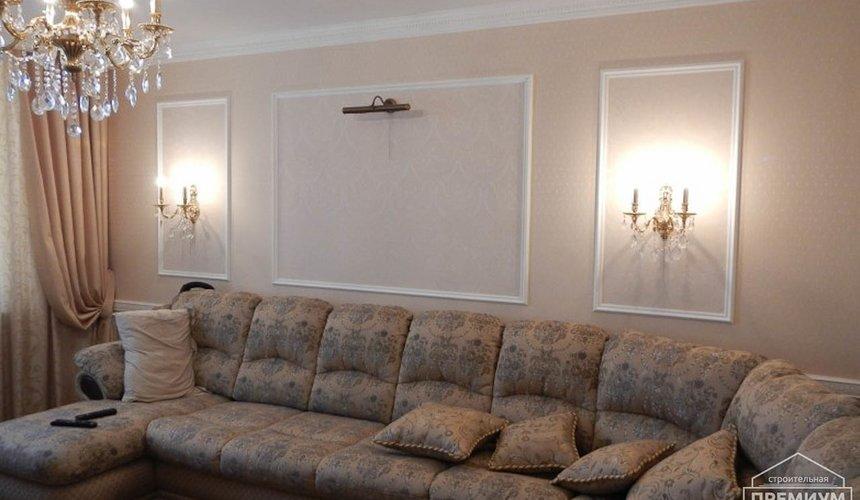Ремонт двухкомнатной квартиры по ул. Токарей 27 3