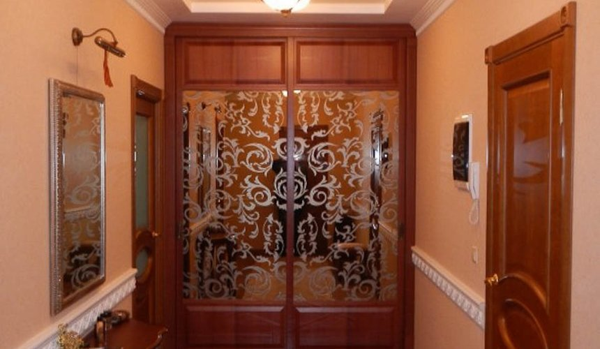 Ремонт двухкомнатной квартиры по ул. Токарей 27 27