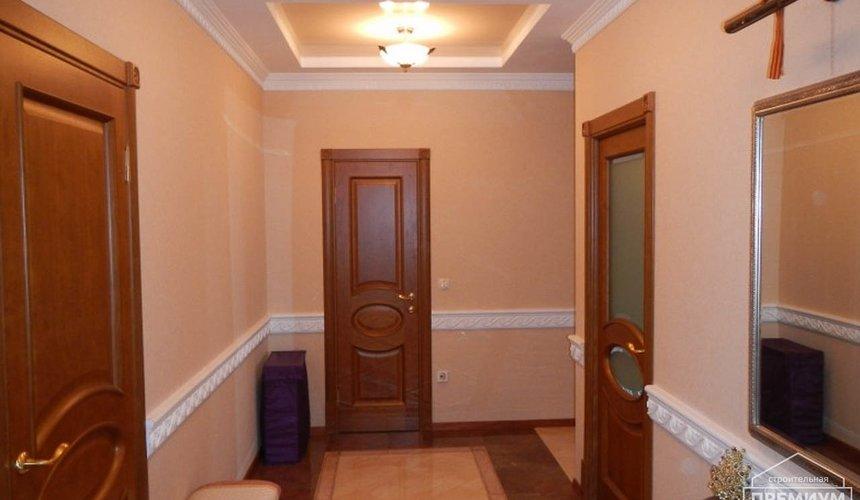 Ремонт двухкомнатной квартиры по ул. Токарей 27 29