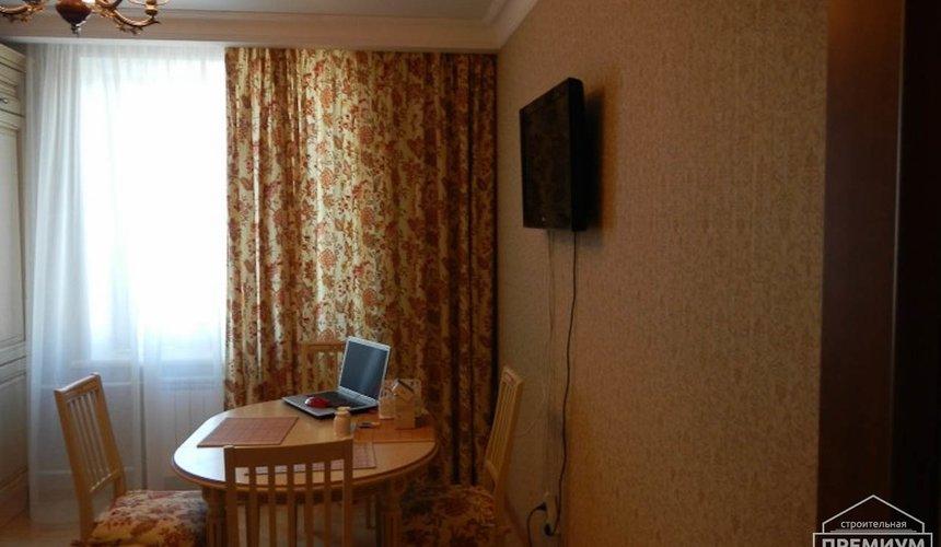 Ремонт двухкомнатной квартиры по ул. Токарей 27 32