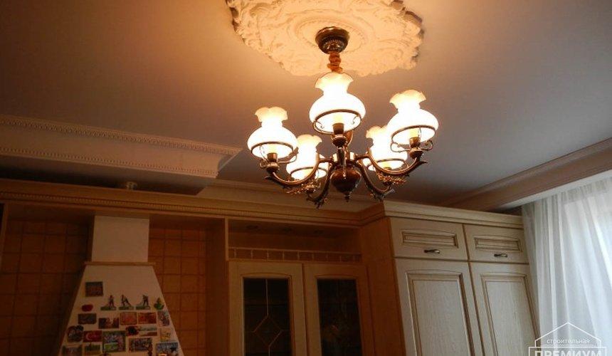 Ремонт двухкомнатной квартиры по ул. Токарей 27 34