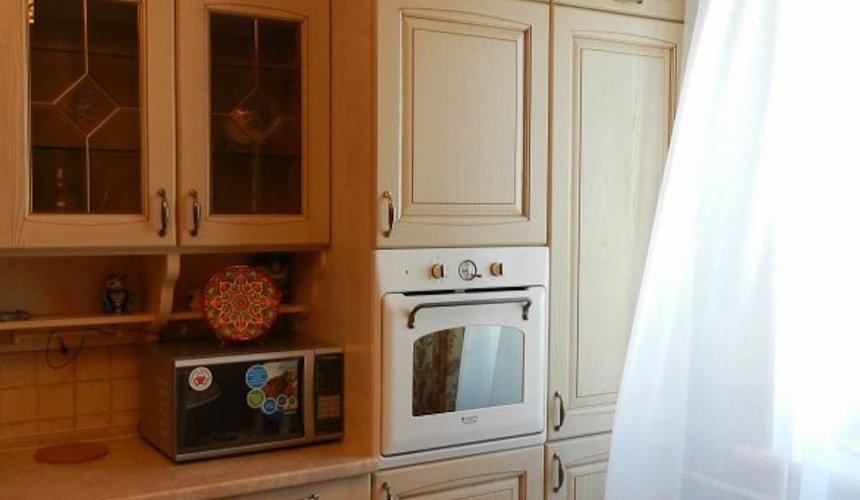 Ремонт двухкомнатной квартиры по ул. Токарей 27 35