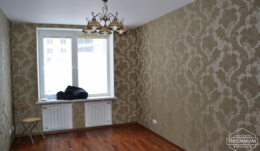 Ремонт двухкомнатной квартиры по ул. Шварца 14 2