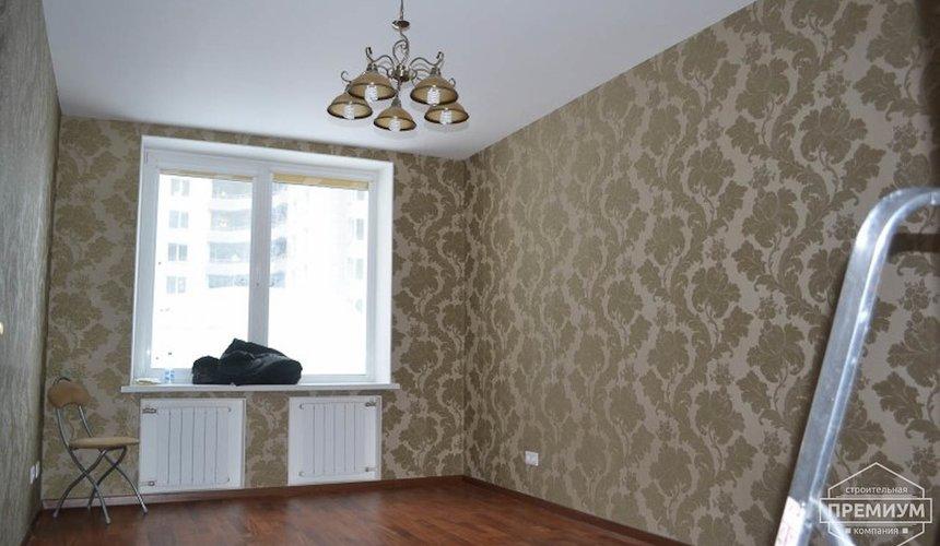 Ремонт двухкомнатной квартиры по ул. Шварца 14 3