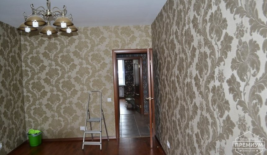 Ремонт двухкомнатной квартиры по ул. Шварца 14 4