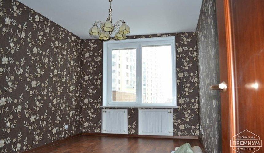 Ремонт двухкомнатной квартиры по ул. Шварца 14 11