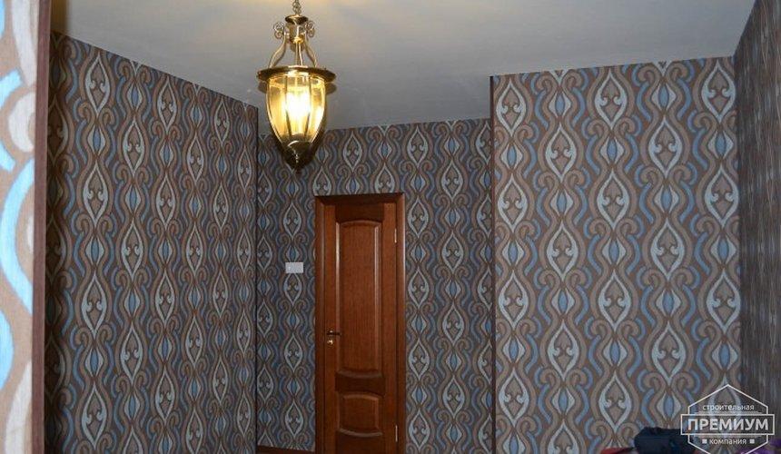 Ремонт двухкомнатной квартиры по ул. Шварца 14 14